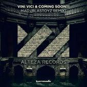 Mad (Blastoyz Remix) von Vini Vici