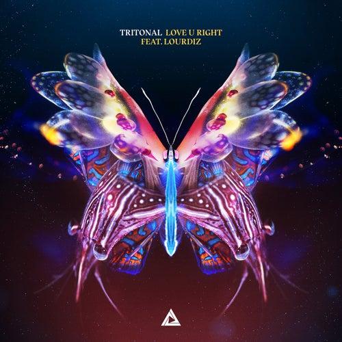 Love U Right by Tritonal