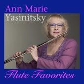Flute Favorites von Various Artists