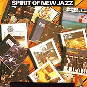 Spirit of New Jazz de Various Artists