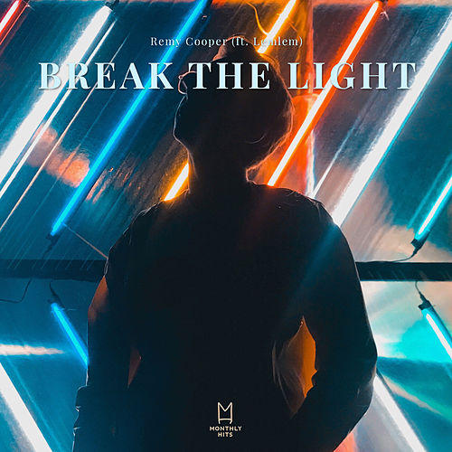 Break The Light by Remy Cooper