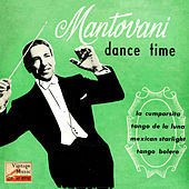 Vintage Dance Orchestras Nº 101 - EPs Collectors,