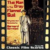 The Man In The Gray Flannel Suit (Film Score 1956) de Bernard Herrmann Bernard Herrmann Studio Orchestra