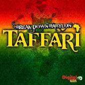 Break Down Babylon by Various Artists