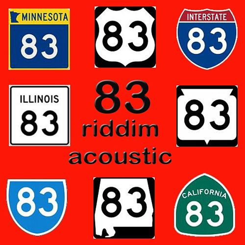 83 Riddim Acoustic by Various Artists