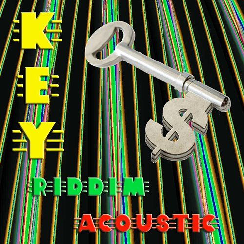 Key Riddim Acoustic by Various Artists