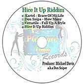 Hice It Up by Various Artists