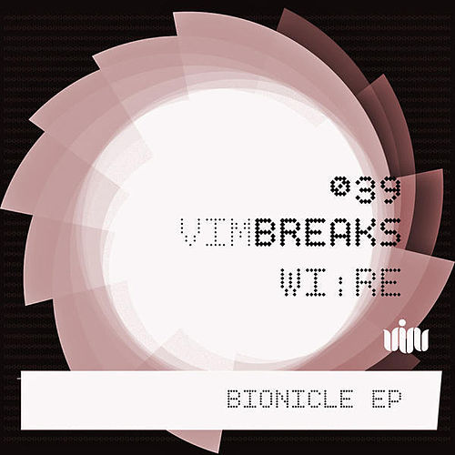 Bionicle EP by Wire