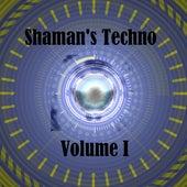 Shaman's Techno Volume I by Cyber Shaman