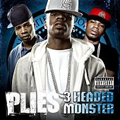 3 Headed Monster by Plies