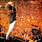 Live Baby Live by INXS