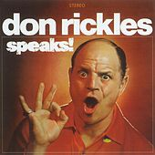 Speaks! by Don Rickles