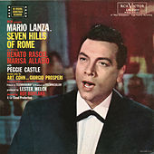Seven Hills Of Rome by Mario Lanza