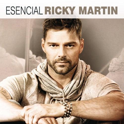 Esencial Ricky Martin de Ricky Martin