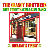 Ireland's Finest by The Clancy Brothers