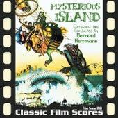 Mysterious Island (Film Score 1961) de Bernard Herrmann Bernard Herrmann Studio Orchestra