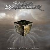 Symmetric in Design by Scar Symmetry