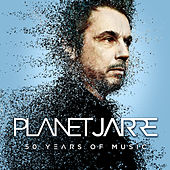 Planet Jarre (Deluxe-Version) by Jean-Michel Jarre