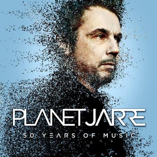 Planet Jarre (Deluxe-Version) di Jean-Michel Jarre