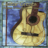 Guitar Greats Vol. 2: The Best Of New Flamenco von Various Artists