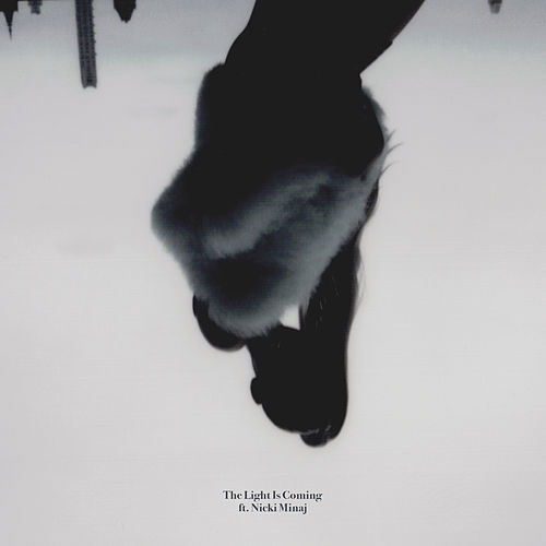 the light is coming (feat. Nicki Minaj) by Ariana Grande
