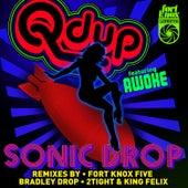 Sonic Drop Remixes von Q'd Up