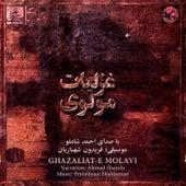 Ghazaliat-e Molavi by Various Artists