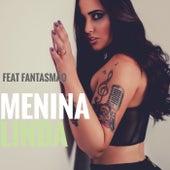 Menina Linda (Ao Vivo) von Perlla