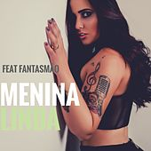 Menina Linda (Ao Vivo) by Perlla