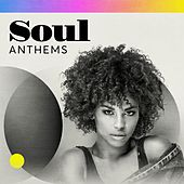 Soul Anthems de Various Artists