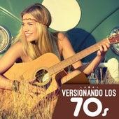 Versionando los 70s de Various Artists