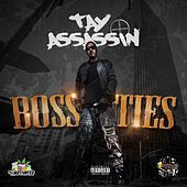 Boss Ties de Tay Assassin