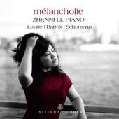 Mélancholie by Zhenni Li
