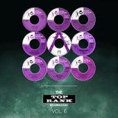 The Top Rank Records Story, Vol. 6 de Various Artists