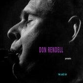 Don Rendell Presents The Jazz Six de Don Rendell