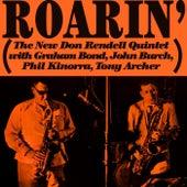 The New Don Rendell Quintet - Roarin' de Don Rendell