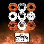 The Old Town Records Story, Vol. 3 von Various Artists