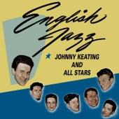 Johnny Keating All Star - British Jazz de Don Rendell
