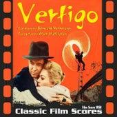Vertigo (Film Score 1958) de Bernard Herrmann Muir Mathieson Studio Orchestra