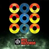 The Pye International Records Story, Vol. 4 de Various Artists