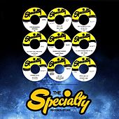 The Specialty Records Story, Vol. 1 de Various Artists