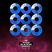 The Top Rank Records Story, Vol 4 de Various Artists