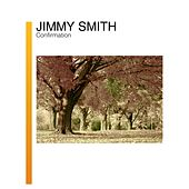 Confirmation von Jimmy Smith