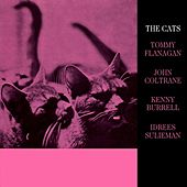 The Cats de Tommy Flanagan