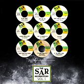 The SAR Records Story, Vol 1 von Various Artists
