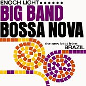 Big Band Bossa Nova by Stan Getz