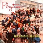 Playtime de Don Rendell