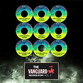 The Vanguard Records Story, Vol. 2 by Various Artists
