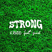 Strong by K. Rudd