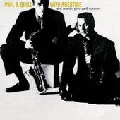 Phil & Quill With Prestige de Phil Woods